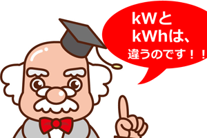 http://hatsudenman.sub.jp/solar-power/kw-kwh/