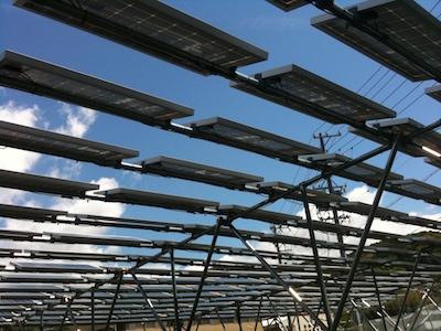 行政も本格的にソーラーシェアリングを認める方向に動きつつあります
